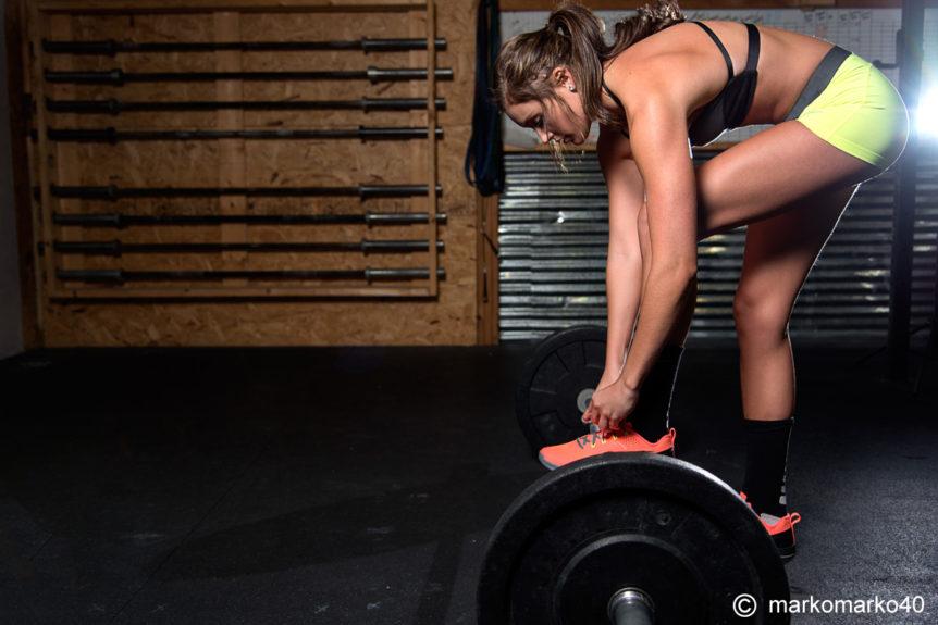 Santa Barbara Personal Trainer